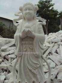 Marble carving Sculpture Garden carving photo image