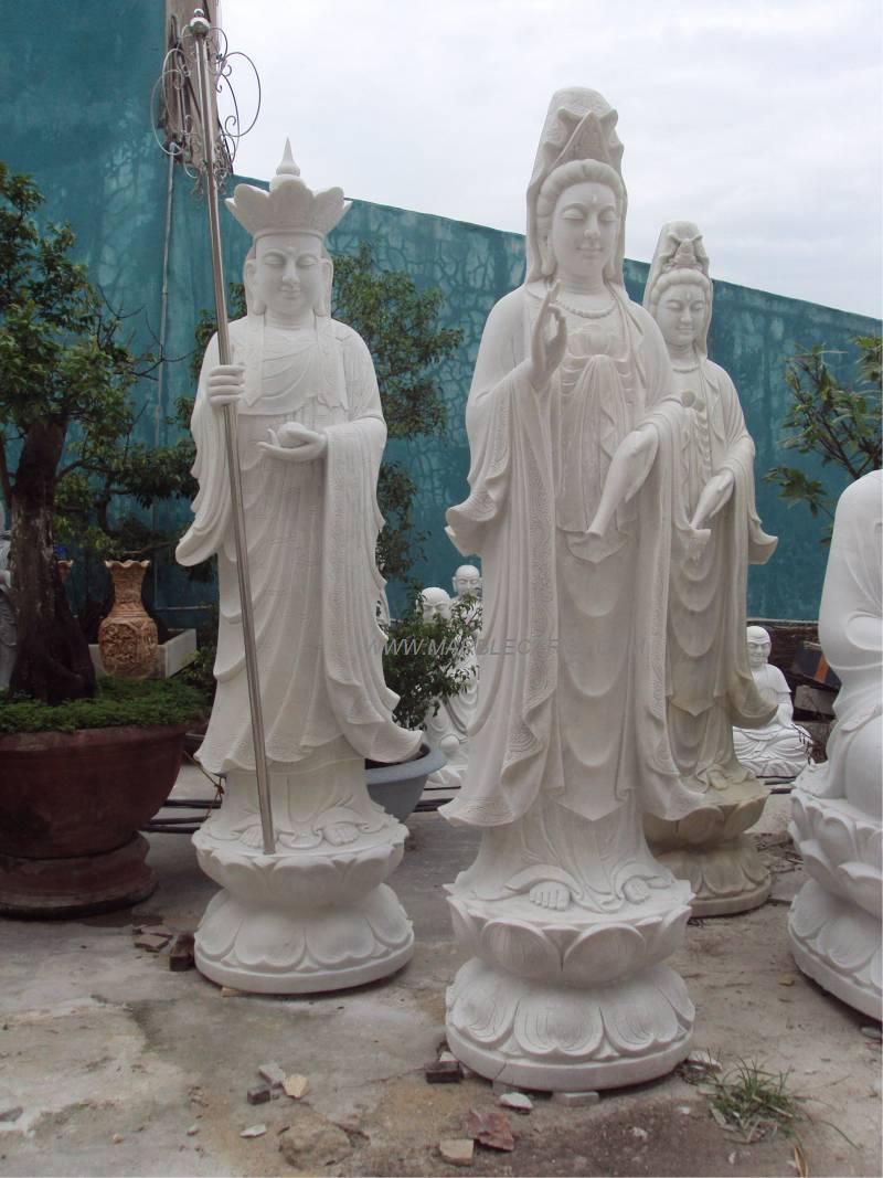 Kuanyin Statue