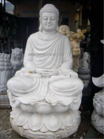 marble buddha statue sculpture carving