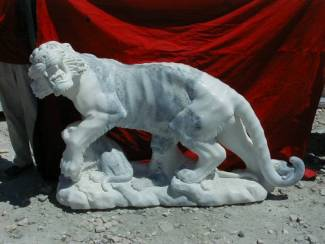 Marble Tiger