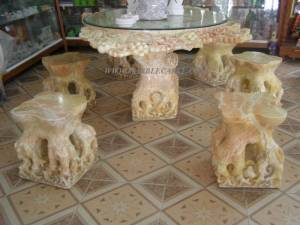 Marble Table #PA020103